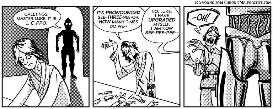 Dick jokes: the highest form of humor