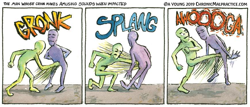 Sound Bag