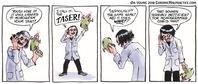The Taser