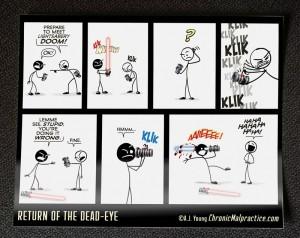 dead-eye-print-example